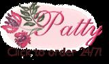 Stamp Patty Signature