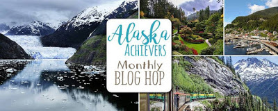Alaska Achiever Blog Hop – May 2018