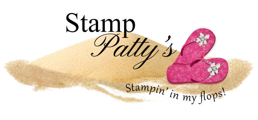 Stamp Patty's
