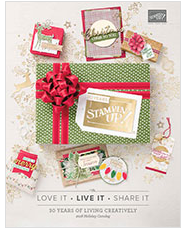 Holiday Catalog Inventory Running Out!