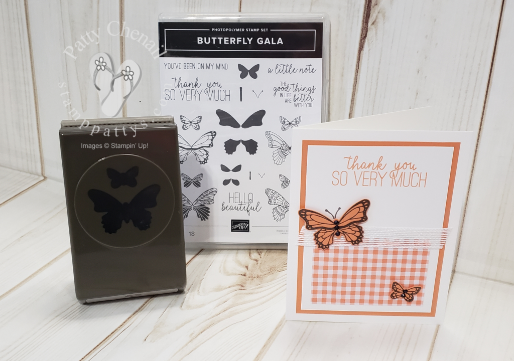 Butterfly Gala Series – Post #4