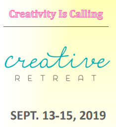 Retreat Recap….News from the Stamp-Patty's Creative Escape Weekend!